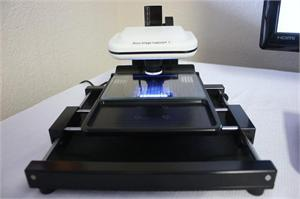 Micro-Image Capture Scanner Parts